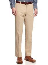 $150 Bar III Carnaby Men's Cotton Khaki 30x30 Slim Fit Chinos Pant