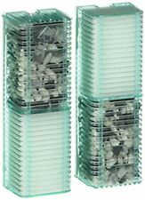 Penn Plax The Small World replacement filter cartridge 2 pack