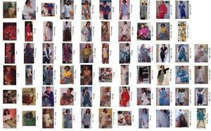 Burda Style Magazine April 1992 Dressmaking patterns and instructions