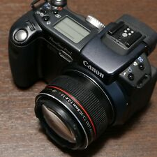 Canon PowerShot Pro 1 8.0MP Digital Camera - Black