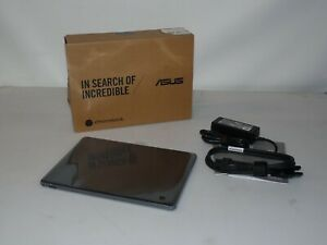 Asus CT100PA-YS02T Chromebook Tablet 9.7-in 4GB 32GB Mali-T860
