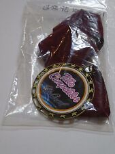 NEW! STARQUEST TITLE COMPETITOR DANCE COMPETITION AWARD MEDAL RIBBON