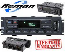 1998-2011 Grand Marquis Climate AC Heater Control Module Temp EATC Digital Auto