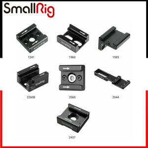 SmallRig 7 different types Cold Shoe Mount
