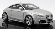 Norev Models 1/43 Scale Diecast Model Car PM0072 - 2010 Audi TS - Silver