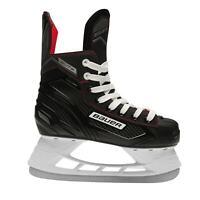 Bauer Kids Elite Skates Juniors Ice Hockey Skate Lace Up Lightweight