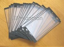 20 x Pre-Cut Adhesive/Glue/Tape for Nokia Lumia 920 Touch Screen Digitizer Glass