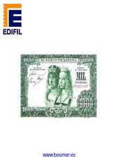 Album Billetes España. ESTADO ESPAÑOL + ALBUM luxe de REGALO !!!