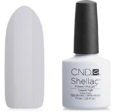 CND Shellac CREAM PUFF color COAT SMALTO 7.3ml