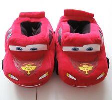 Plüsch Hausschuhe Gr.34 /35 H&M NEU m.E Cars Disney rot schuhe weich