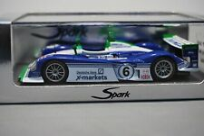 DALLARA JUDD  #6  Rollcenter Racing, LeMans 2004  SPARK -BNIB - 1/43