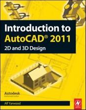Introduction to AutoCAD 2011-ExLibrary