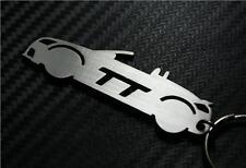 Audi TT ROADSTER TT CAR keyring Schlüsselring porte-clés keychain QUATTRO TTS