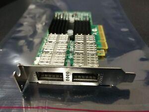 Lot of Qty 10  Sun Oracle 7046442 40GB+10Gb Dual QSFP infiniband  1 YR WNTY