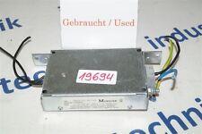 MOELLER DE51-LZ1-007-V2 Endstörfilter DE51LZ1007V2  Filter tested