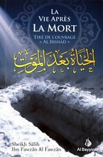 La Vie Après La Mort livre islam - NEUF