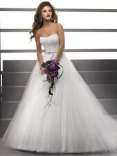 Sottero and Midgley Shaylee Wedding Dress - Size 8