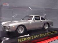 Ferrari Collection 250 GT Berlinetta 1/43 Scale Box Mini Car Display Diecast 38