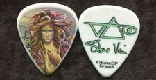 Steve Vai 2016 Modern Primitive Tour Guitar Pick! custom concert stage Pick