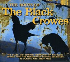 The Roots of The Black Crowes [CD]