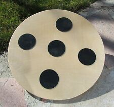 "Balance Board Balance Brett Balancierbrett Holz ""Hohe Qualität"" 631-20"