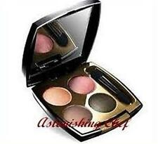 AVON TRUE COLOR EYESHADOW QUAD GOLDEN SPLENDOR