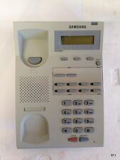 Samsung iDCS 8D White Refurbished