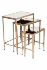 Unbranded Iron Modern Tables