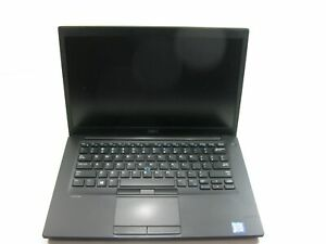 "Dell Latitude 7480 14"" Laptop 2.40 GHz i5-6300U 8GB RAM (Grade B No Caddy)"