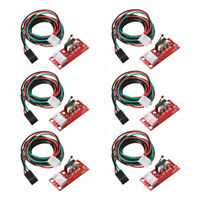 Limit Mechanical End Stop Switch Cables For RAMPS 1.4 for 3D Printer Ramp