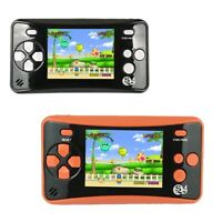 Portable Handheld Game Console for Children, Arcade System Game Consoles ViV4M7