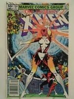 Uncanny X-Men #164, VF/NM 9.0, 1st Appearance Carol Danvers as Binary