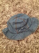 Next 3-6 Month Denim Hat