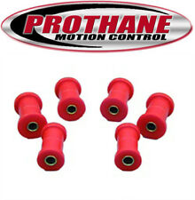 "Prothane 7-1002 1981-86 GM Truck 1 3/8"" Rear Leaf Spring Bushing Kit"