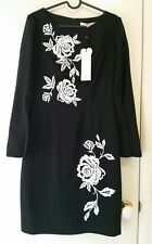 NEW Review Portrait of a Lady dress, size 8 RRP $329.99