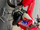 Picture of A 1993 Honda CR 500R