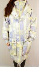 Vintage 80's 90's Womens Elho Oversized Down Parka Puffa Jacket XL