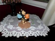 Disney Pooh & Friends Tricks and Treats for Someone Sweet Figurine, Halloween