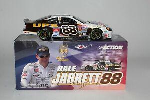 Dale Jarrett 2001 #88 UPS Memorial Ford Taurus 1:24 Action Limited Ed /12000