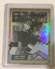 07-08 OPC In Action Sidney Crosby Penguins