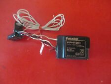 FUTABA FP-R2H (G) 2 CHANNEL MICRO RC RECEIVER