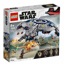 75233 Lego Star Wars Droid Gunship 389 Pieces Age 8+ New Release for 2019!