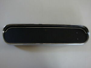 1965 1966 Ford Mustang GT Glove Box Door -  NEW!