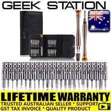 25 in 1 Pro Repair Tool Screwdriver Kit For Macbook Air Smart Phones Macbook Pro