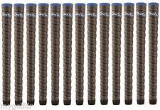 13 Winn MIDSIZE Dri-Tac Wrap Grips 6DTWR-DG + FREE GRIP KIT w /TAPE,SOLVENT,VISE
