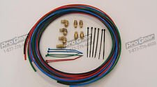 EATON FULLER TRANSMISSION ( 4 line ) AIR LINE KIT for Shift Knob