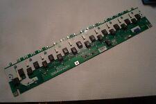 "INVERTER BOARD SSB400HA20V FOR 40"" SAMSUNG LE40N87BD LCD TV SCREEN: LTA400HT-L05"