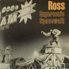 "ROSS Supersonic Spacewalk 7"" . power pop psicodelia big star redd kross"