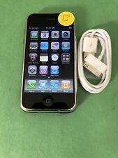 Apple iPhone 1st Generation - 8GB - Black - A1203 (GSM)