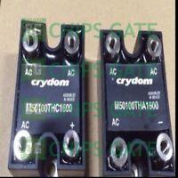 1PCS NEW M50100THC1600 CRYDOM MODULE
